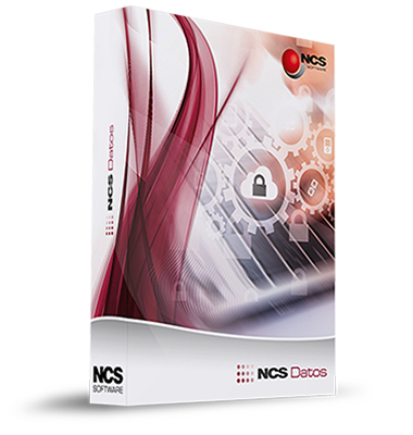 NCS Datos - Software RGPD